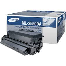 Samsung ML-2550DA Toner Negru Original 0