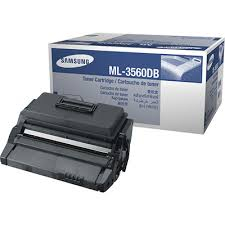 Samsung ML-3560DB Toner Negru Original 0