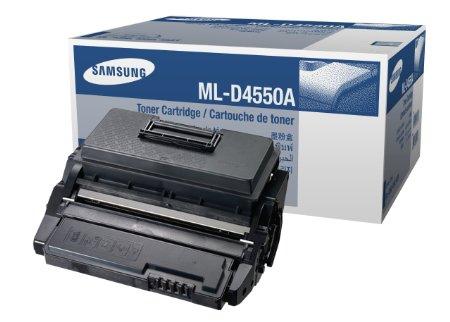 Samsung ML-D4550A Toner Negru Original 0
