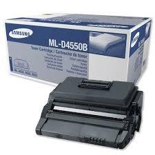 Samsung ML-D4550B Toner Negru Original 0