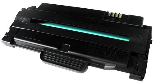 Samsung mlt-d1042s / ml-1660 toner compatibil 0