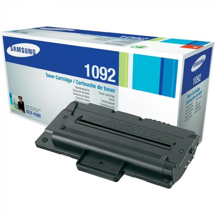 Samsung MLT-D1092S Toner Negru Original 0