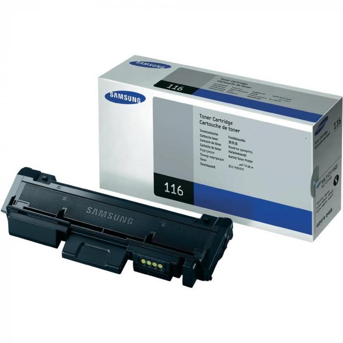 Samsung MLT-D116S Toner Negru Original 0