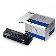 Samsung MLT-D204L Toner Negru Original 0