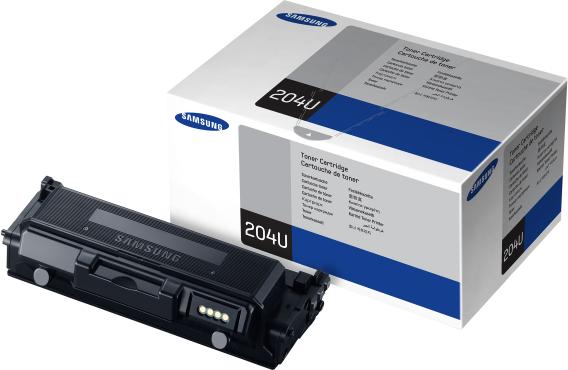 Samsung MLT-D204U Toner Negru Original 0