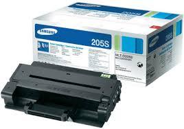 Samsung MLT-D205S Toner Negru Original 0