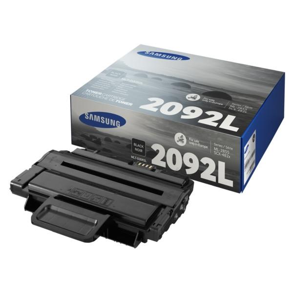 Samsung MLT-D2092L Toner Negru Original 0