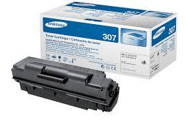Samsung MLT-D307E Toner Negru Original 0