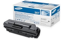 Samsung MLT-D307S Toner Negru Original 0