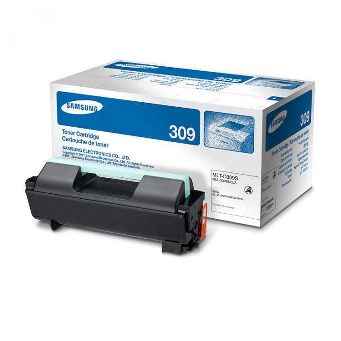 Samsung MLT-D309S Toner Negru Original 0
