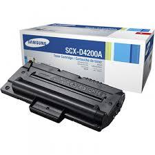 Samsung SCX-D4200A Toner Negru Original 0