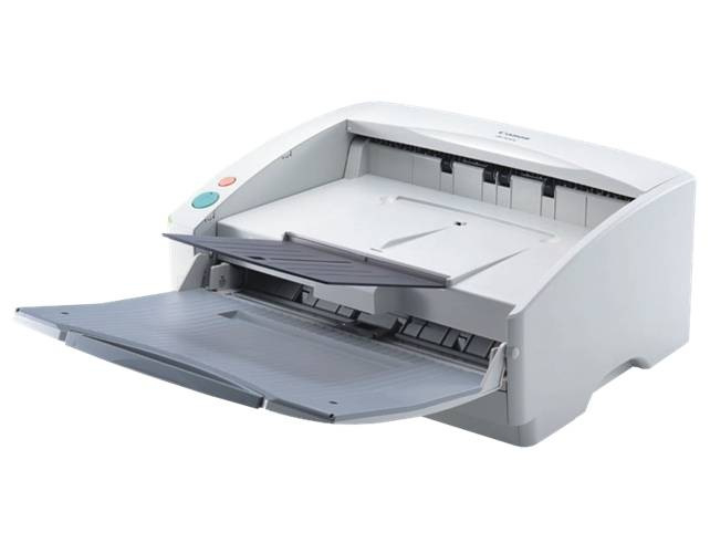 Scanner canon dr6030c em4624b003aa 0