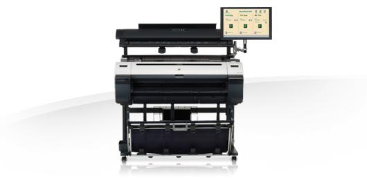 Scanner canon mfp m40 for ipf cf2289v962 0