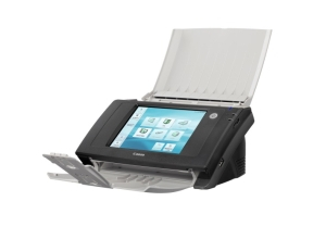 Scanner canon scanfront 300p em4575b003aa 0