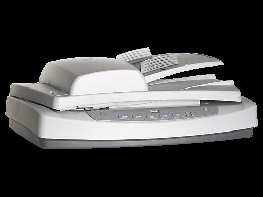 Scanner hp scanjet 5590 l1910a 0