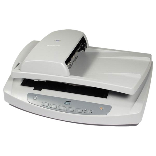 Scanner hp scanjet 5590p l1912a 0