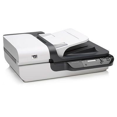 Scanner hp scanjet n6310 document flatbed l2700a 0