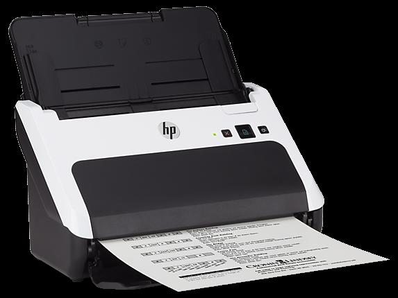 Scanner hp scanjet professional 3000 s2 l2737a 0