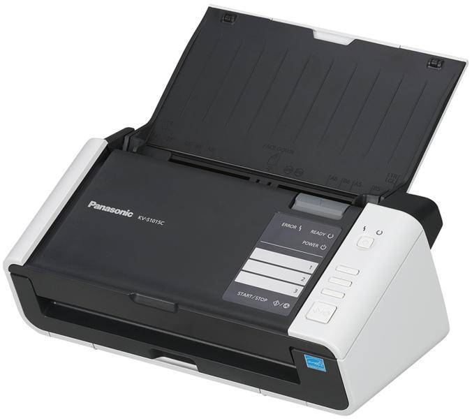 Scanner panasonic kv-s1015c-u [0]