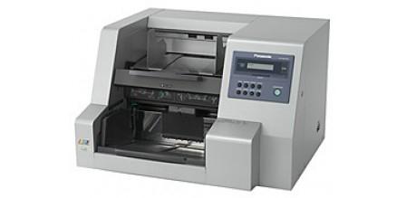 Scanner panasonic kv-s3105c 0