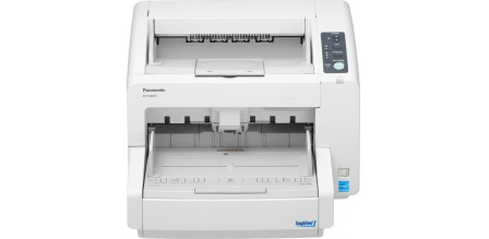 Scanner panasonic kv-s4085cl-u 0