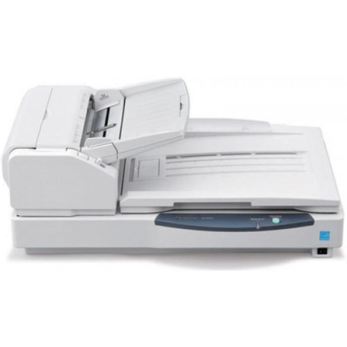 Scanner panasonic kv-s7075c-u 0