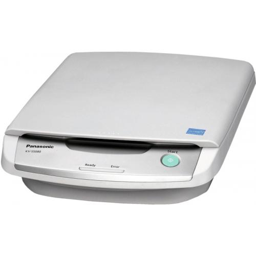 Scanner panasonic kv-ss080-u 0