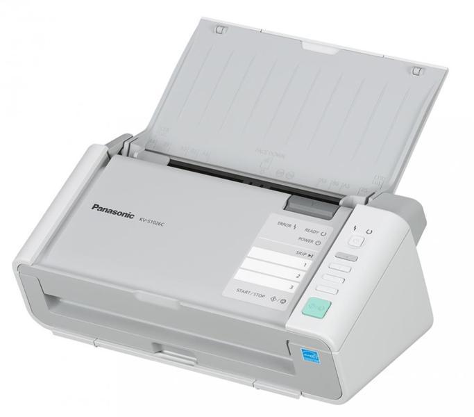 Scanner pansonic kv-s1026c-u 0