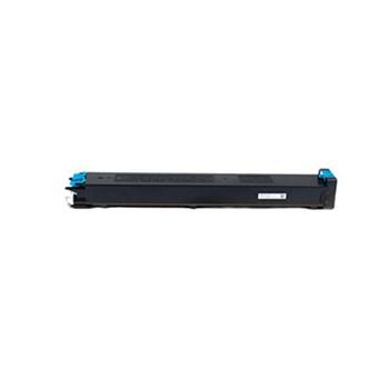 Sharp mx-23gtca (c) toner compatibil 0