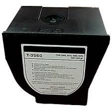 Toshiba t-3560 toner compatibil 0