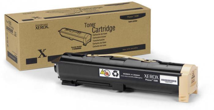 Xerox 006R01182 Toner Negru Original 0