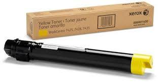 Xerox 006R01400 Toner Yellow Original 0