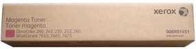 Xerox 006R01451 Toner Magenta Original 0