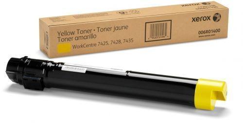 Xerox 006R01518 Toner Yellow Original 0