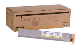 Xerox 016197900 Toner Yellow Original 0