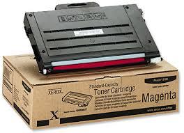 Xerox 106R00677 Toner Magenta Original 0