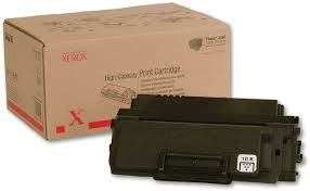 Xerox 106R00688 Toner Negru Original 0