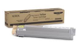 Xerox 106R01079 Toner Yellow Original 0