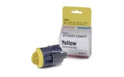 Xerox 106R01204 Toner Yellow Original 0