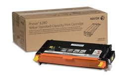 Xerox 106R01390 Toner Yellow Original 0