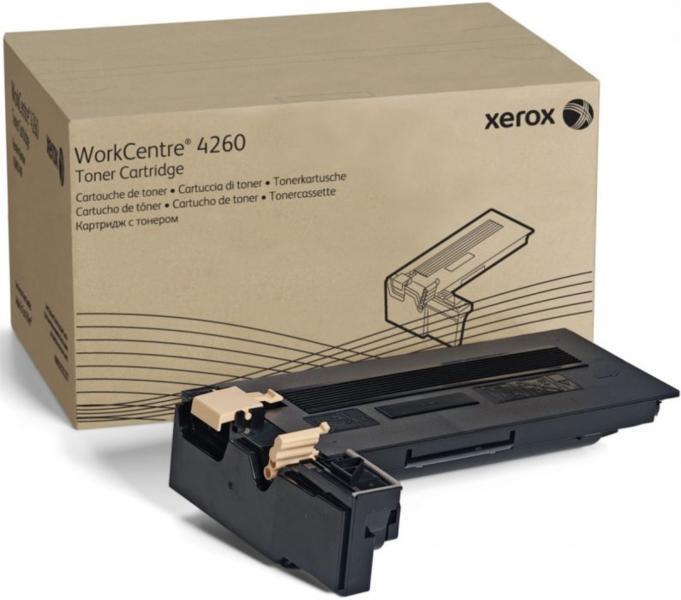 Xerox 106R01410 Toner Negru Original 0