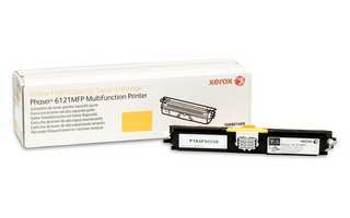 Xerox 106R01475 Toner Yellow Original 0