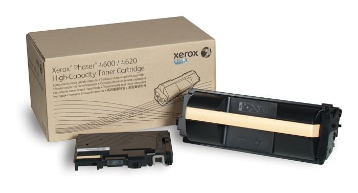 Xerox 106R01536 Toner Negru Original 0