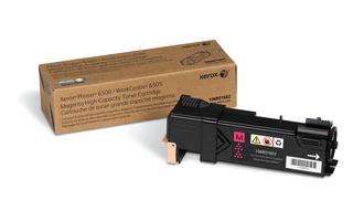 Xerox 106R01602 Toner Magenta Original 0