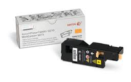 Xerox 106R01633 Toner Yellow Original 0