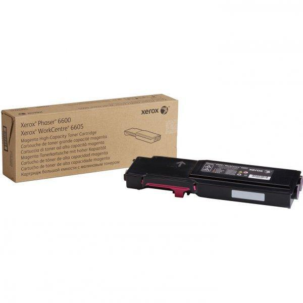 Xerox 106R02234 Toner Magenta Original 0