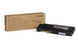Xerox 106R02251 Toner Yellow Original 0