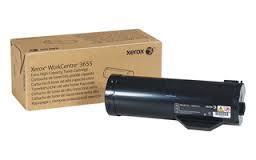 Xerox 106R02741 Toner Negru Original 0