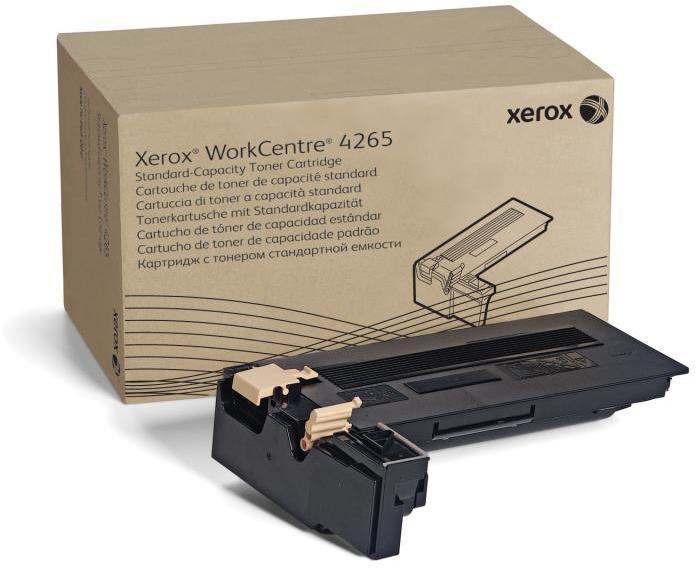 Xerox 106R03105 Toner Negru Original 0