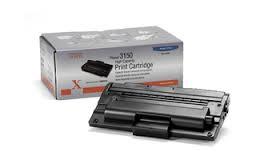 Xerox 109R00747 Toner Negru Original 0